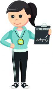 Adeps Cours Généraux Moniteur Sportif Entraîneur (MSEnt) Image