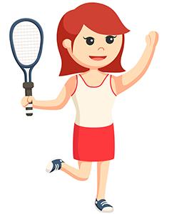 Squash Educateur Image