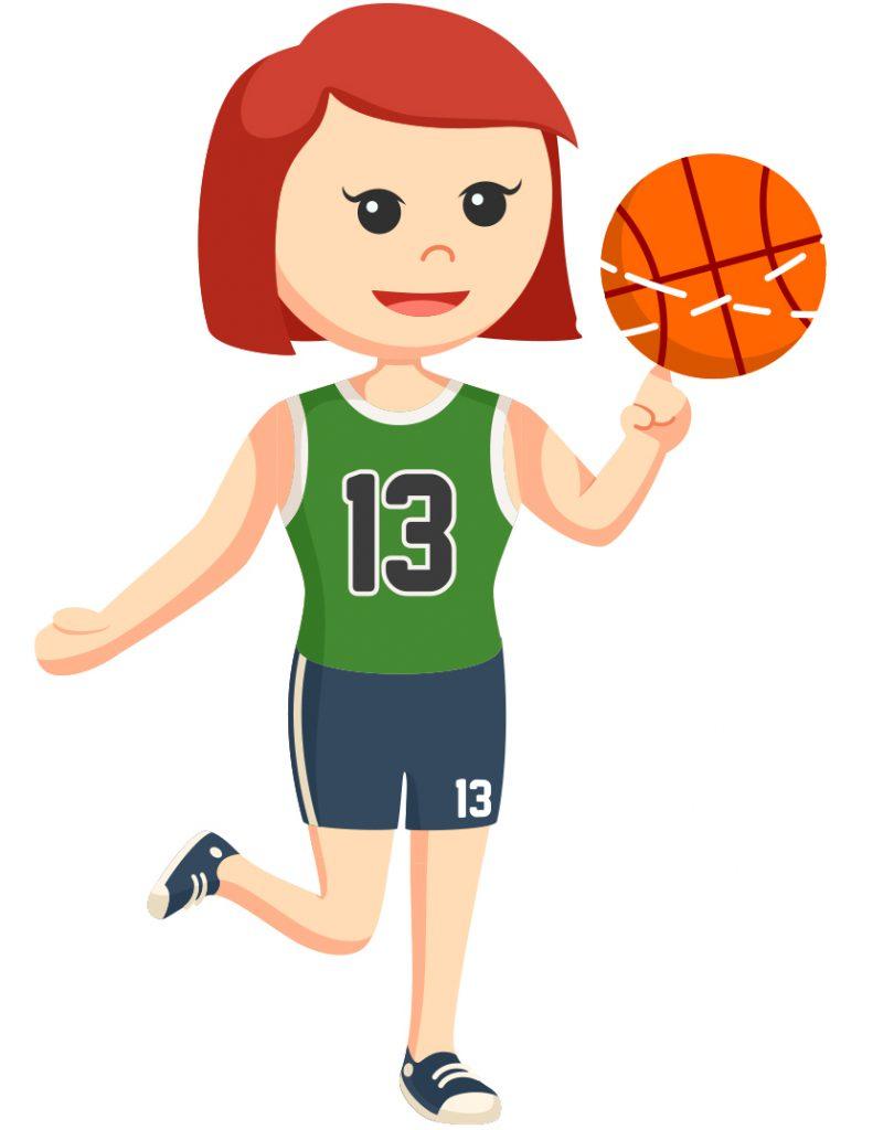 Basketball Entraîneur Image