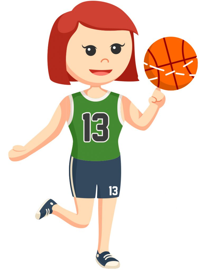Basketball Educateur Image