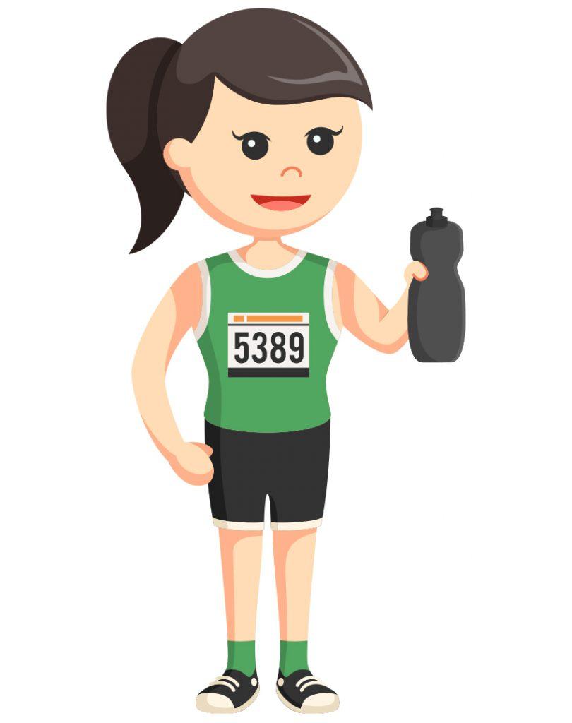 Triathlon Initiateur Image