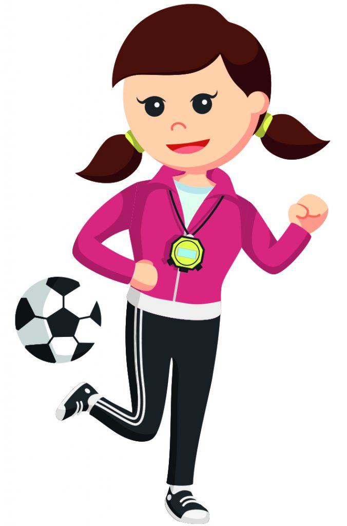 Football Entraîneur UEFA-A Image