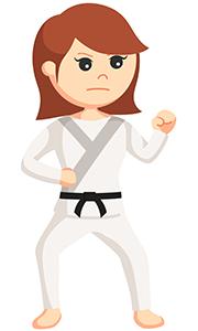 Ju-Jitsu Initiateur Image