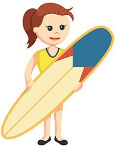 Voile & Planche à voile Educateur Image