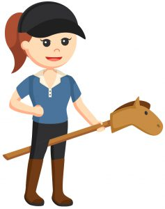 Equitation Animateur Image