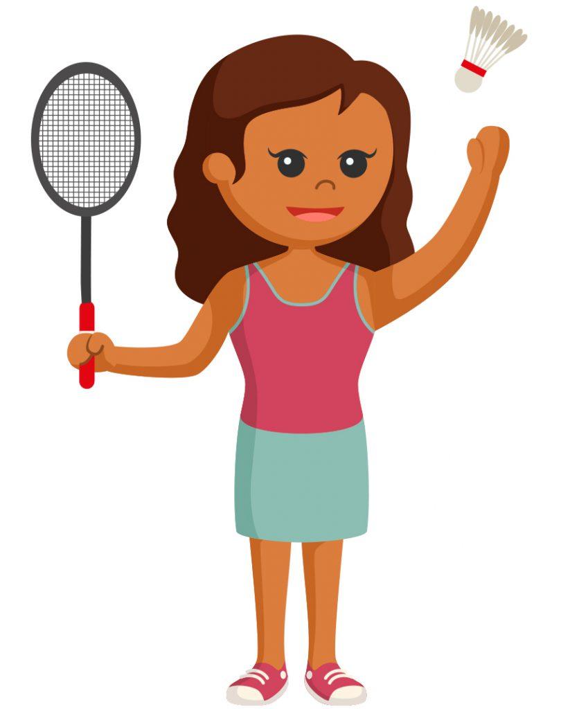 Badminton Educateur Image