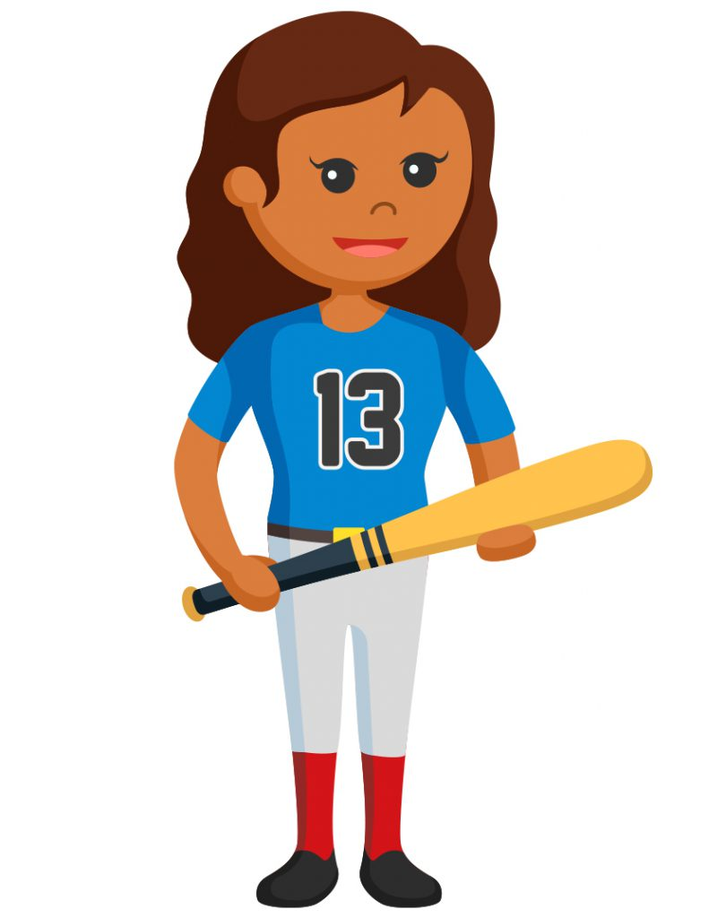 Baseball Softball Initiateur Image