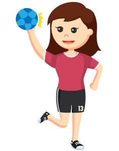 Handball Animateur Image