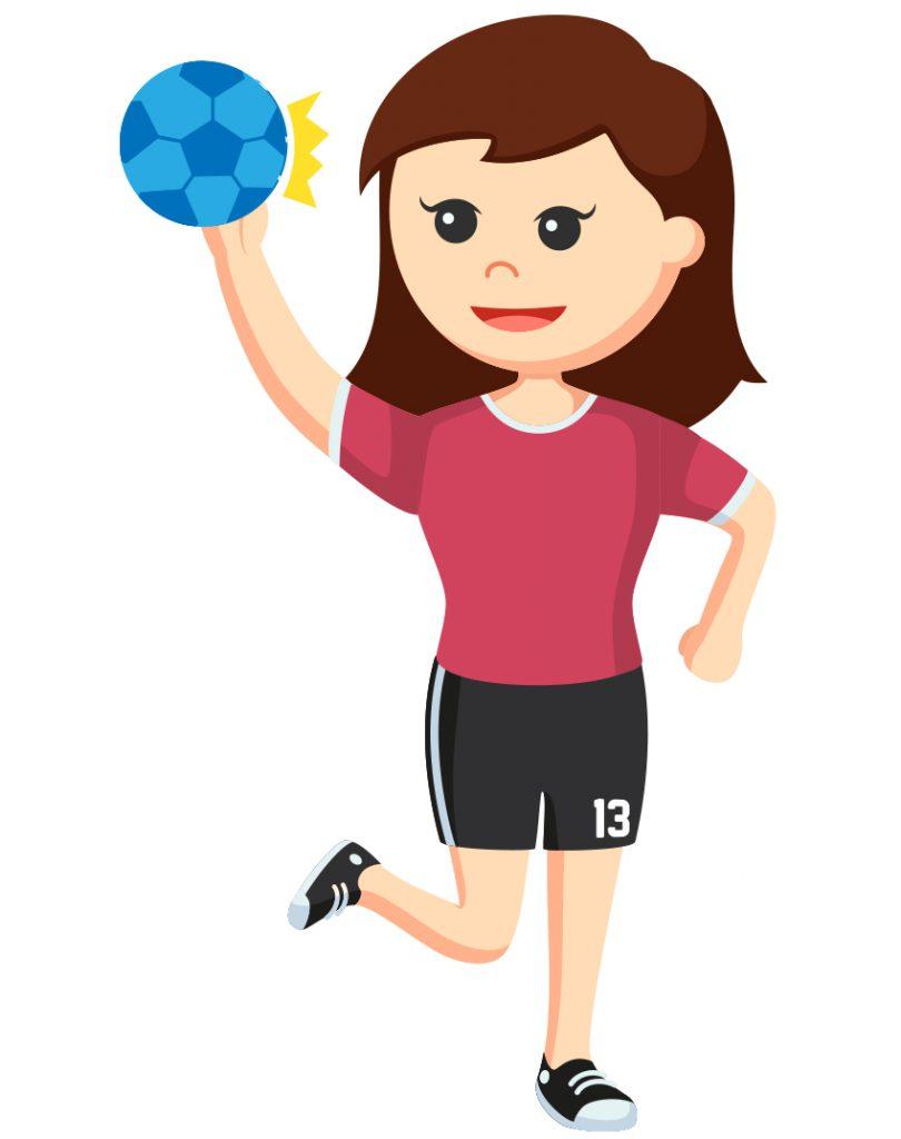Handball Entraîneur Image