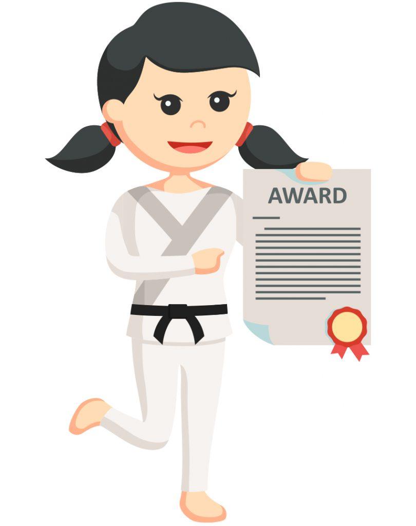 Judo Initiateur Image